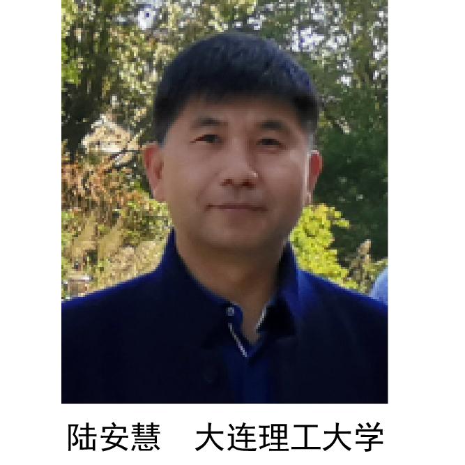 陆安慧  大连理工大学