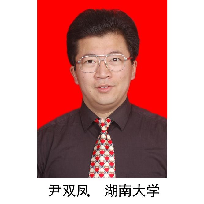 尹双凤  湖南大学
