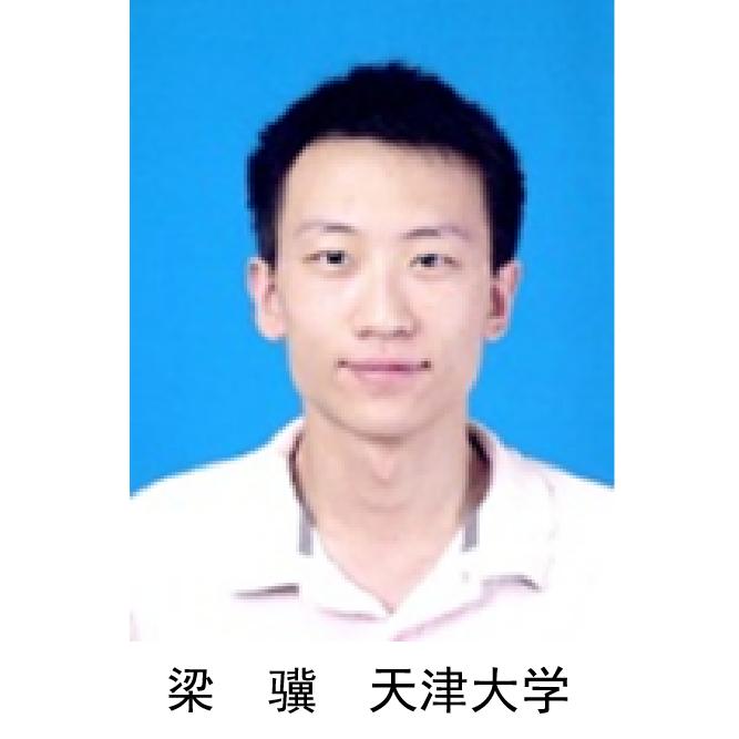梁  骥  天津大学