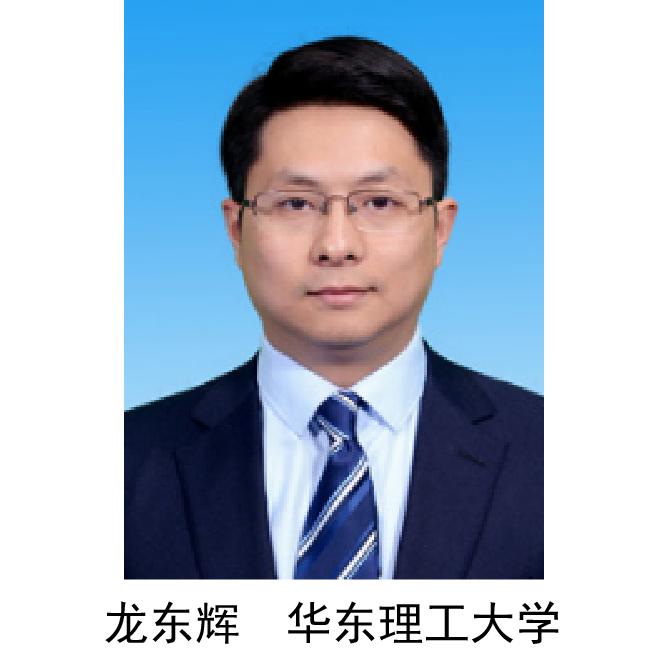 龙东辉  华东理工大学