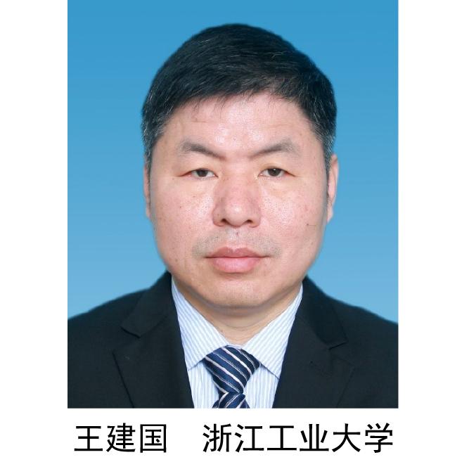 王建国  浙江工业大学