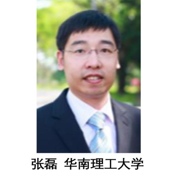 张磊 华南理工大学