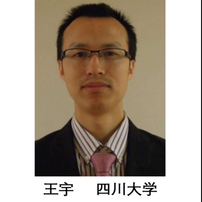 王宇 四川大学
