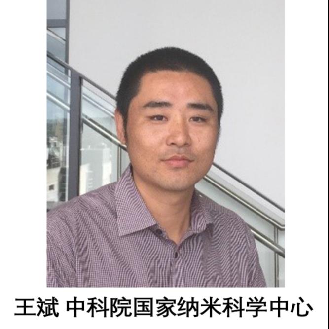 王斌 中科院国家纳米科学中心